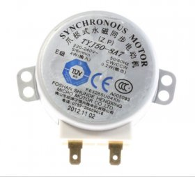 Panasonic Turntable Motor - Tyj508a7 Microwave Turntable Motor
