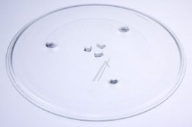 Panasonic Microwave Turntable Plate - Glass Plate