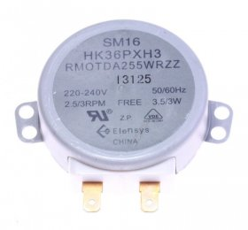 Sharp Turntable Motor - Sm16hk36pxh3 Turntable Motor